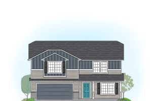 Boxwood 2076 Floor Plan Image
