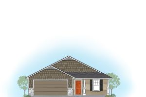 Coral 1699 Floor Plan Image