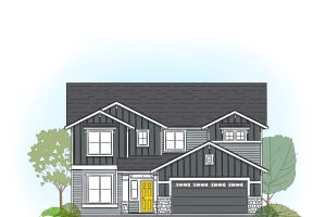 Glenlake 2153 Floor Plan Image