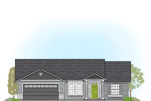Kincaid 1600 Floor Plan Image