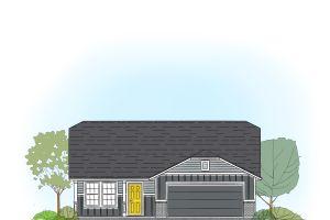 Floor Plans | CBH Homes
