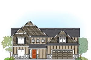 Sawtooth 2740 Floor Plan Image