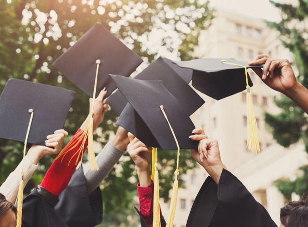 NNU Graduates