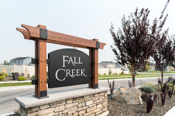 The Fall Creek Community
