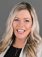 Ami Martin, Sales Specialist