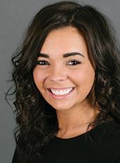 """Kaytlyn """"Kayti"""" Hallamore, Sales Specialist/Leader"""