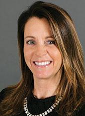 Lisa Reinhart