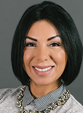 Melissa Enrico, Sales Coach/Leader