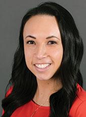 Siena Groshong, Sales Specialist