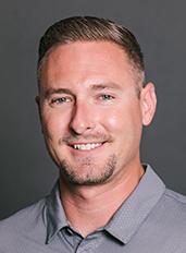 Josh Nicholas, Construction Manager/Leader