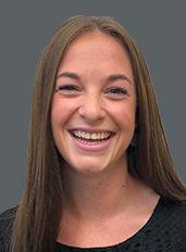 Kalea Conrad, Sales Assistant