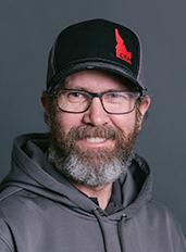 Todd Twedt, Construction Manager/Leader