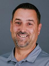 Brian Kjerstad, Senior Construction Manager