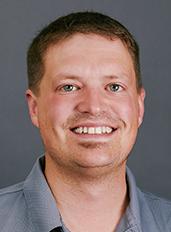 Dan Holland, Senior Construction Manager/Leader