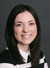 Madeline Barnes, Sales Assistant