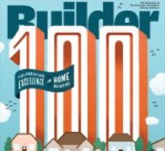 2017 Builder 100 list