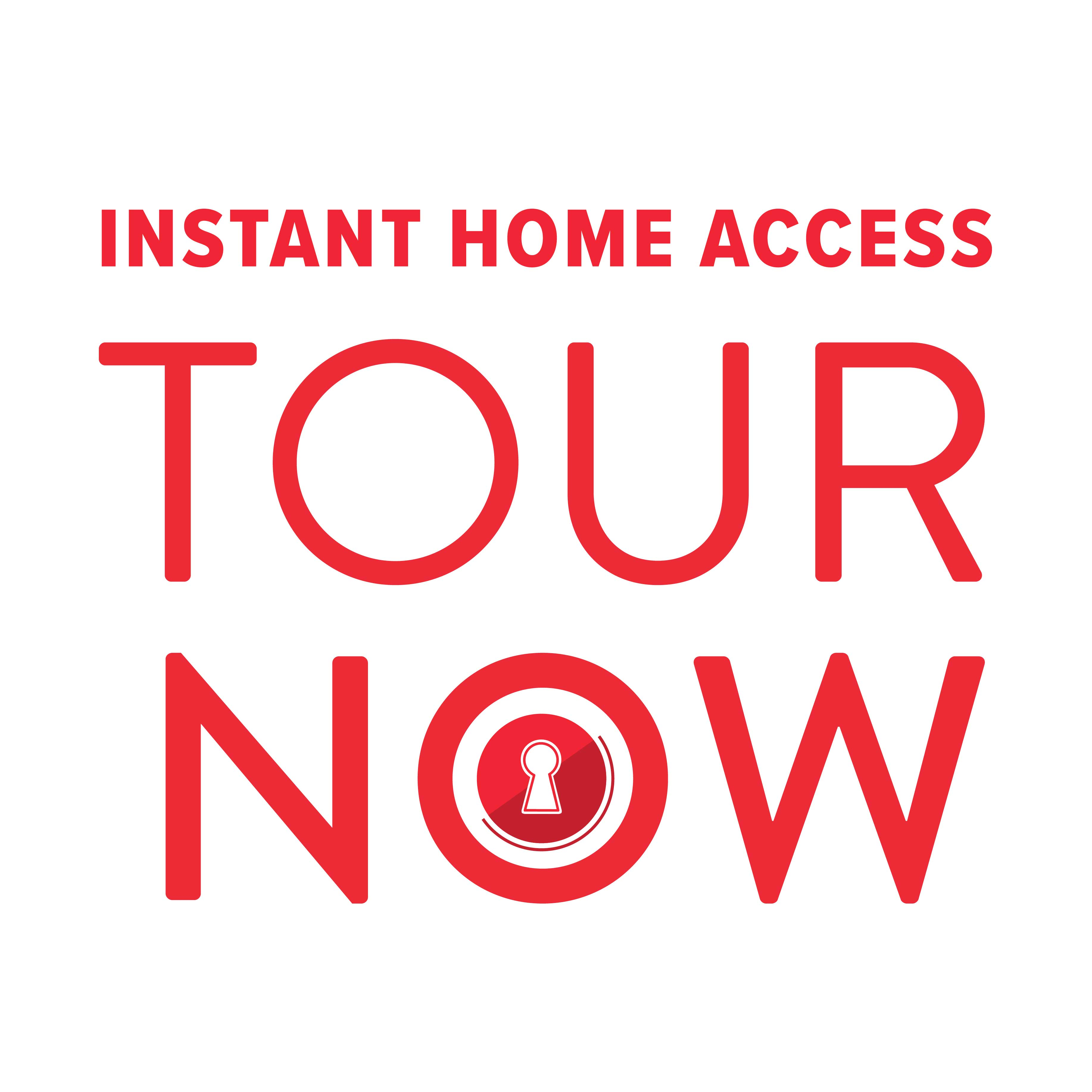 Get Instant Home Access Today!